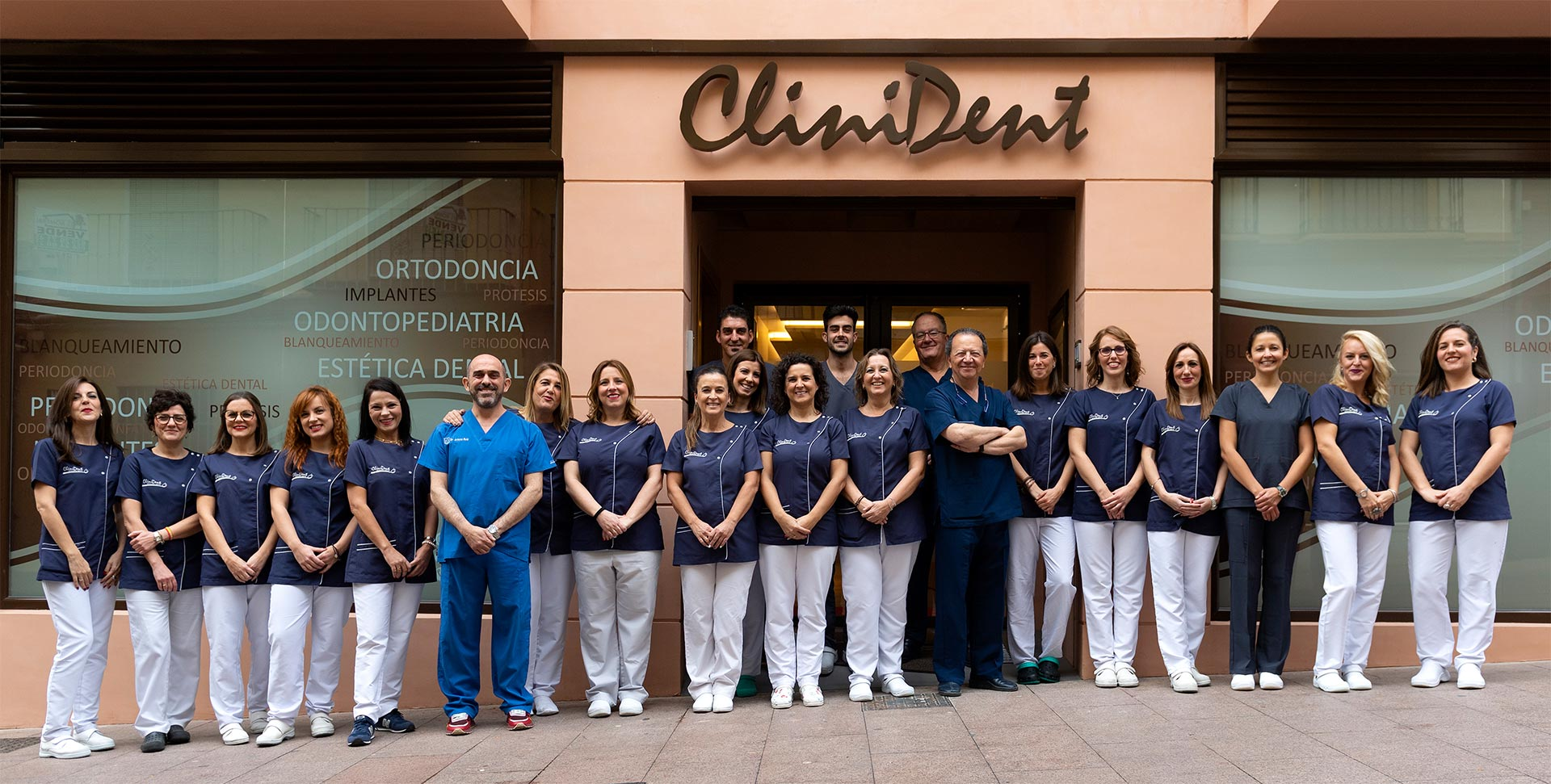Equipo Clinident